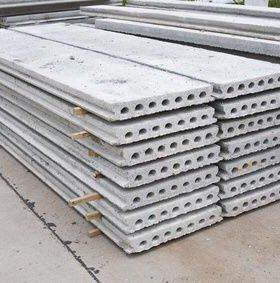 Плиты перекрытия, панели, блоки, балки и т.д
