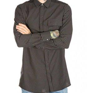 """Рубашка """"Antony Morato"""" mmsl00266"""