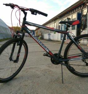 Велосипед FORWARD SPORTING 1.0 новый!
