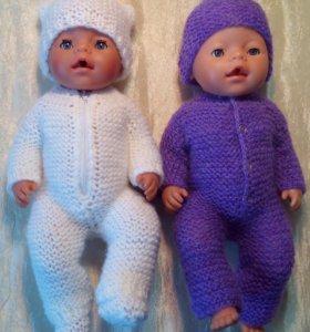 Комплекты для Baby Born (Беби Борн, Беби Бон)
