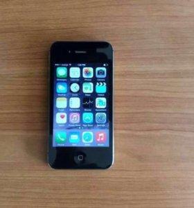 Поменяю Айфон 4s на Майкрософт640