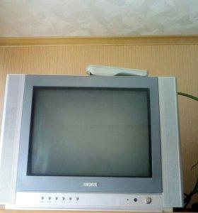 Телевизор диагональ 37.