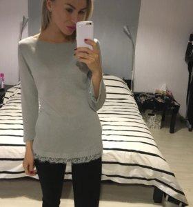 Mango кофта джемпер свитер