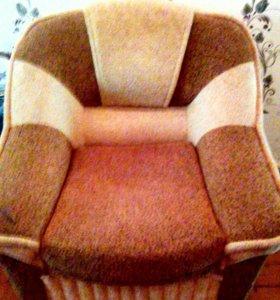 Кресла срочно в связи с переездом