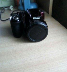 Цифровой фотоаппарат Nikon L830