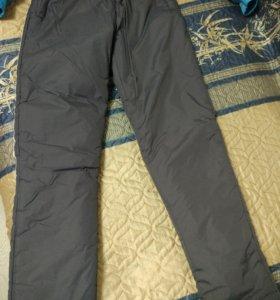 Зимний костюм штаны+куртка
