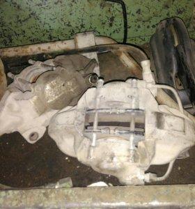 Суппорт тормозной 2101-07