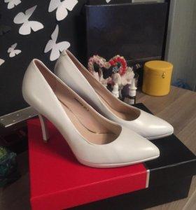 Свадебные туфли ❤️