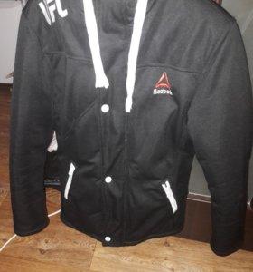 Куртка змняя мужская