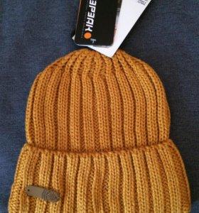 Новая шапка Icepeak