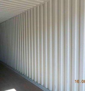 45фут. с дост контейнер