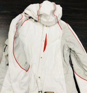 Куртка горнолыжная GLISSADE