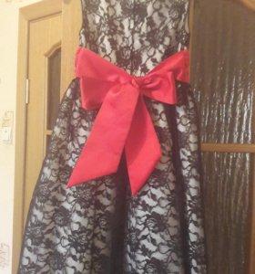 Платье для принцесы.