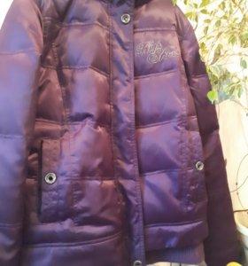 Куртка демисезонная COLIN'S