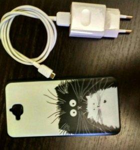 Huawei 4 c pro