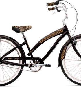 Велосипед Nirve Minx