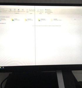 "Монитор Acer 23"" S235HLBbmii"