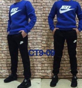 Тёплые костюмы Nike