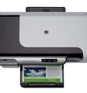 Принтер HP Officejet Pro 8000 wireless
