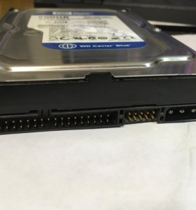 Жёсткий диск WD 250GB