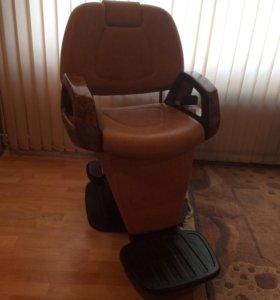 Кресло парикмахерское AGV Amadeus
