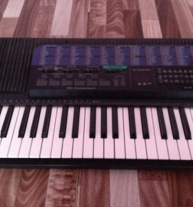 Синтезатор Casio CT-680