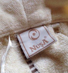 Халат Nusa