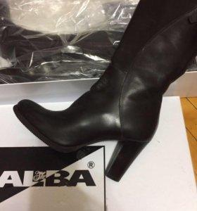 Сапоги Alba 40 размер