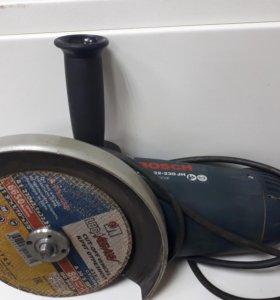 Ушм Bosch gws22-230jh