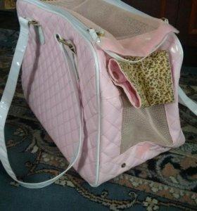 Удобная сумка переноска