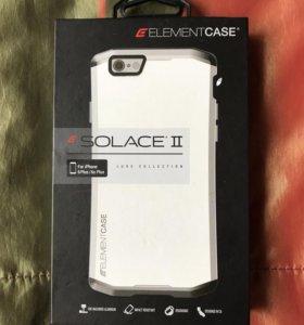 Element case. Чехол для iPhone 6 plus /6s Plus