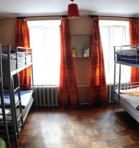 Комната, 27 м²