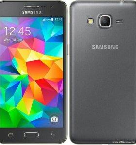 Samsung galaxy grand prime ОБМЕН НА АЙФОН