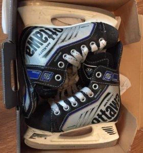 Коньки хоккейные Ottawa