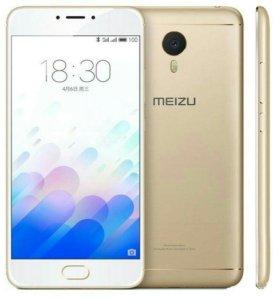 Meizu m3 s 32gb