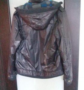 Куртка мужская DUSKGOO
