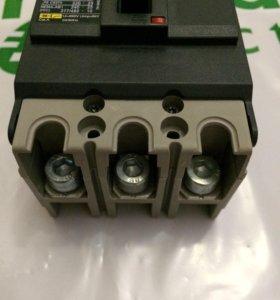 Автомат 3ф, EZC100N 80A