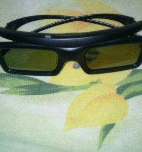 3D-очки модель SSG- 3050 GB