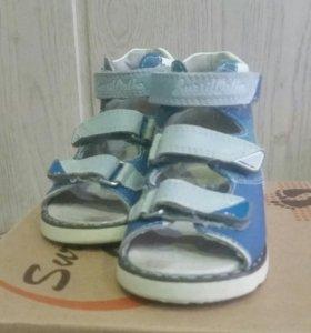 Обувь ортопедический детский