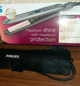 Выпрямитель волос Philips HP 8363