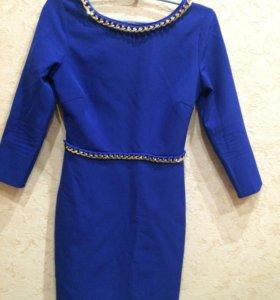 Новое платье 💙💙💙💙💙💙💙💙