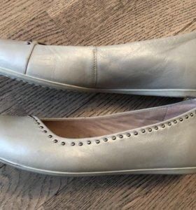 Туфли для девочки Ecco, p 37