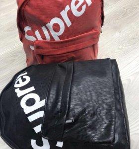Рюкзак Suprem