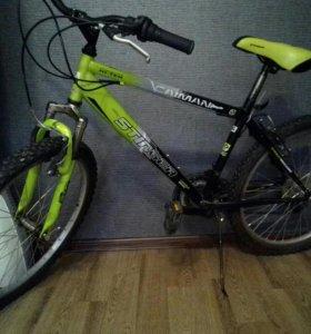Велосипед. STINGER Calman