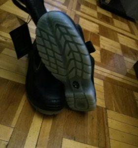 Керзовые сапоги