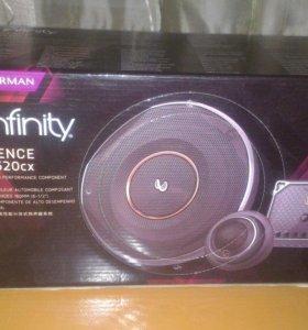 2-компонентная акустика Infinity REF-6520cx