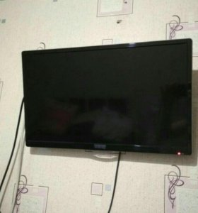 На запчасти телевизор Mystery