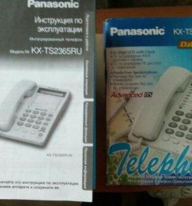 Офисная АТС Panasonic