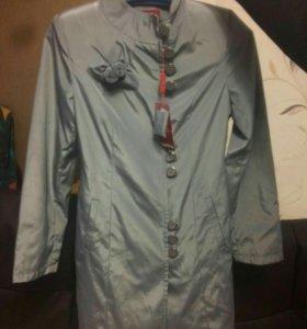 Пальто, новое.