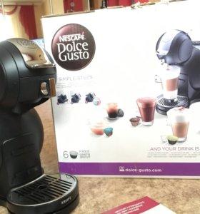 Кофемашина Nescafé
